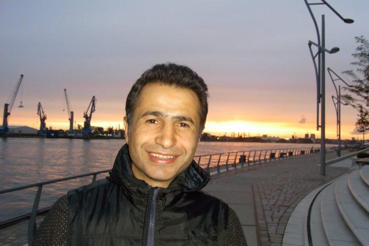 Ibrahim Alsac